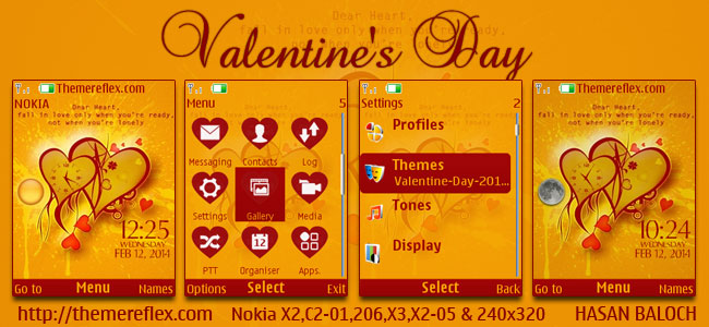 Valentine-Day-X2-theme-by-hb