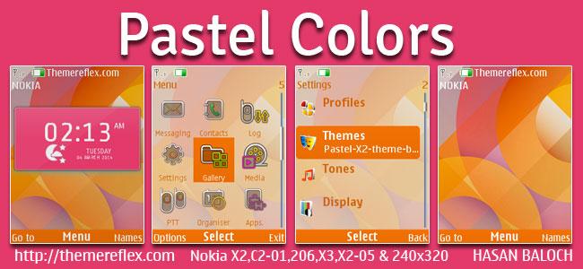 Pastel-X2-theme-by-hb