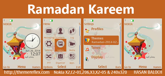 Ramadan-2014-X2-theme-by-hb