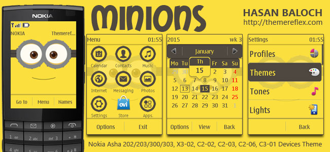 "Search Results for ""Nokiac2 2015 Theme Download"" – Calendar 2015"