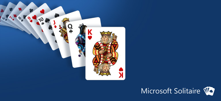 Solitaire-windows-10