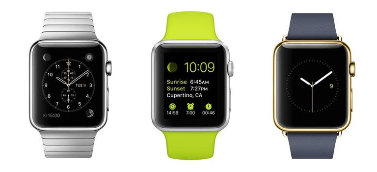 'Apple Watch' hack puts a web browser on your wrist