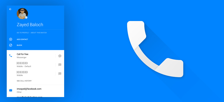 Facebook launches its latest smart dialer app, 'Hello'
