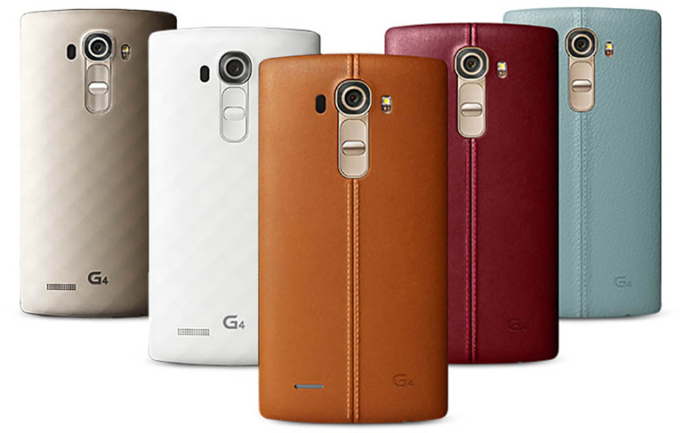LG G4 price unveiled in India, official release on June 19