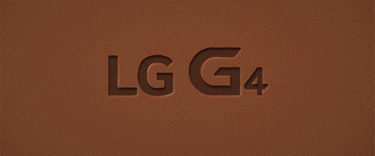 LG G4 preview and full specs revealed