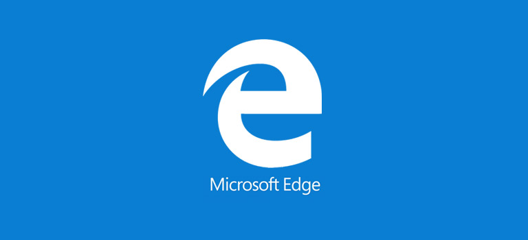 Goodbye 'Project Spartan', 'Microsoft Edge' is here!