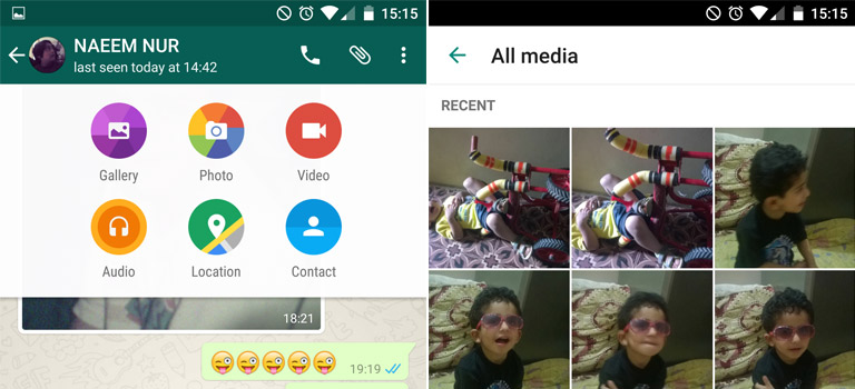 WhatsApp for Android gets Material Design makeover, APK available for download