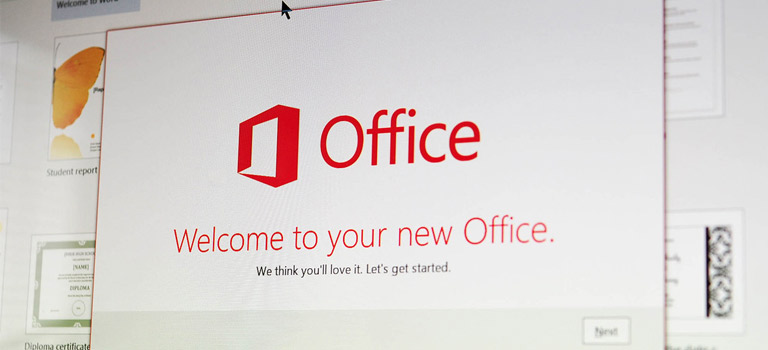 Microsoft's Office 2016 Public Preview is now available for download