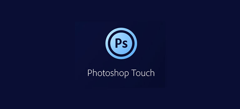 Adobe is shutting down 'Photoshop Touch'