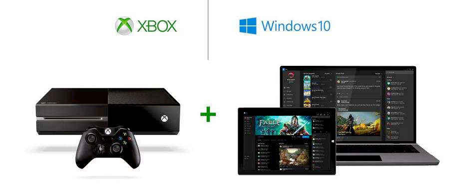 This is how you stream Xbox One games to Windows 10 PCs ...
