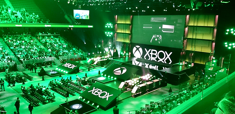 Microsoft's E3 2015 most important announcements