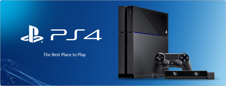 The PS4 will have a 1TB HDD very soon