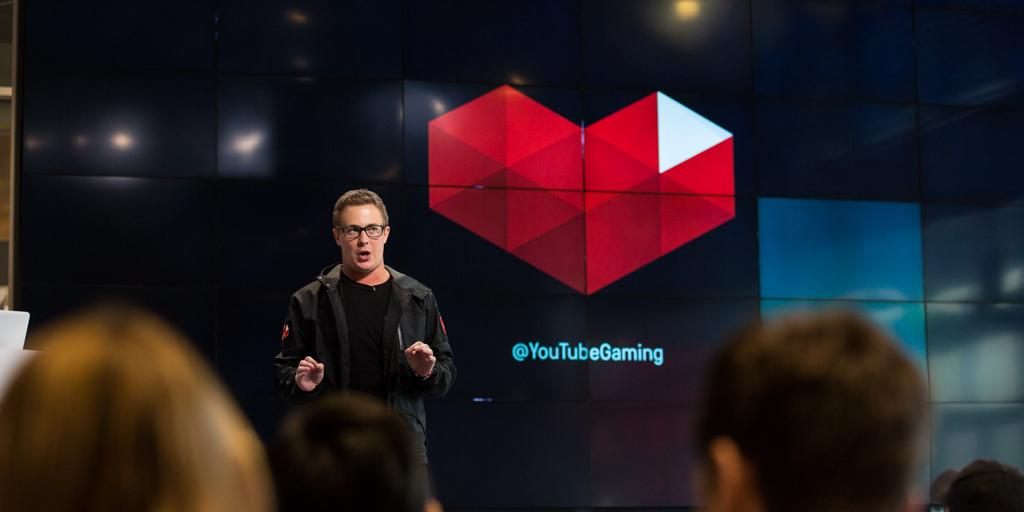 Google is going head-to-head with Twitch with YouTube Gaming