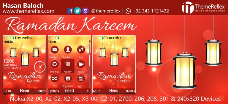 Ramadan Kareem Themes