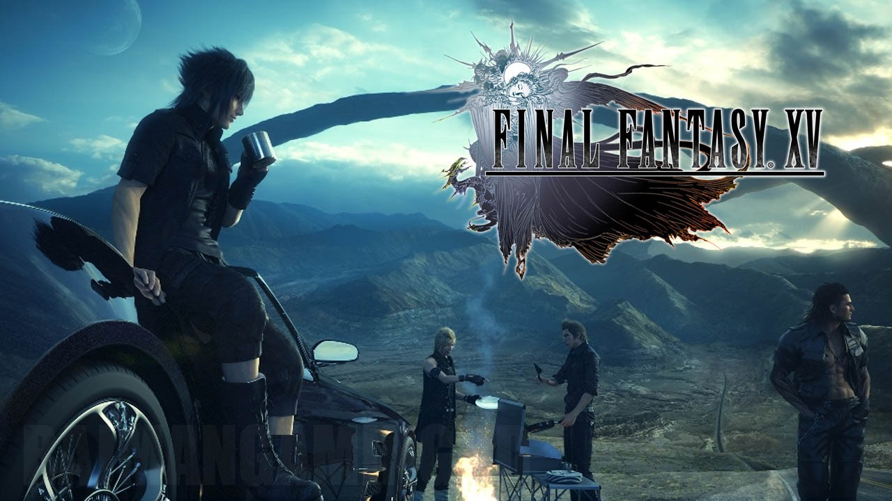 Stella and other key Versus XIII moments have been removed from Final Fantasy XV