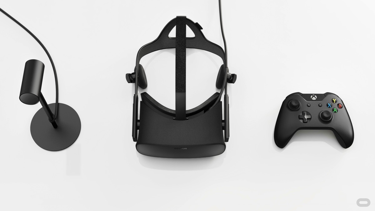 Oculus and Microsoft are heading towards future together