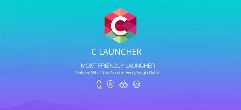 c-launcher-android