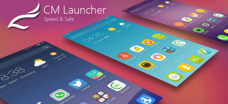 cm-launcher-android