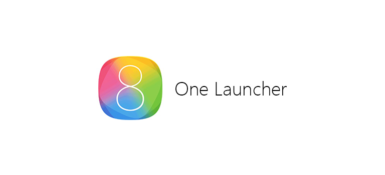 one-launcher-android
