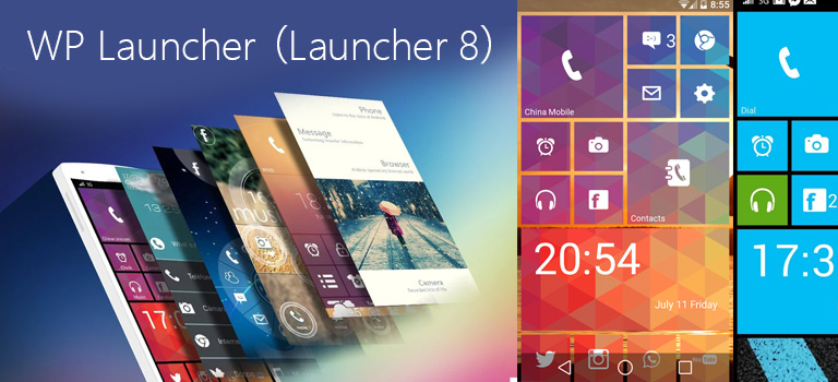 wp-launcher-android