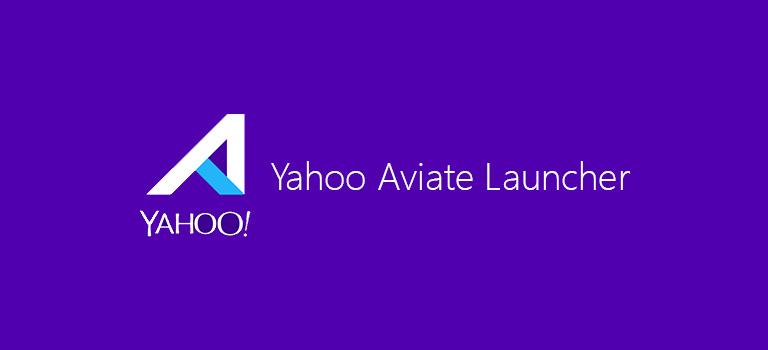 yahoo-launcher