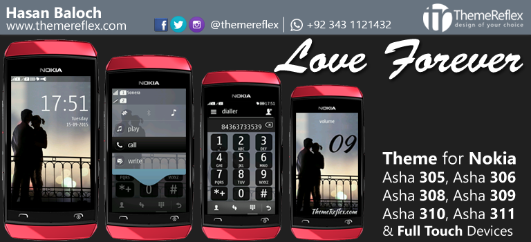 Love-Forever-full-touch-theme-by-hb