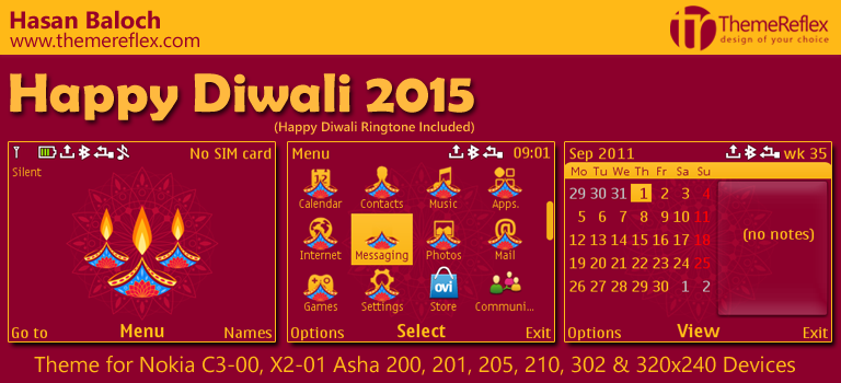 Happy-Diwali-2015-C3-theme-by-hb
