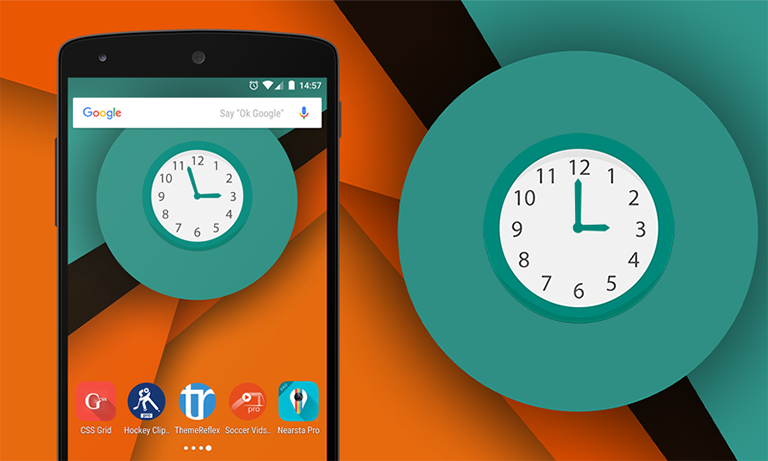 multicolor-clock-android-widget-themereflex-f5