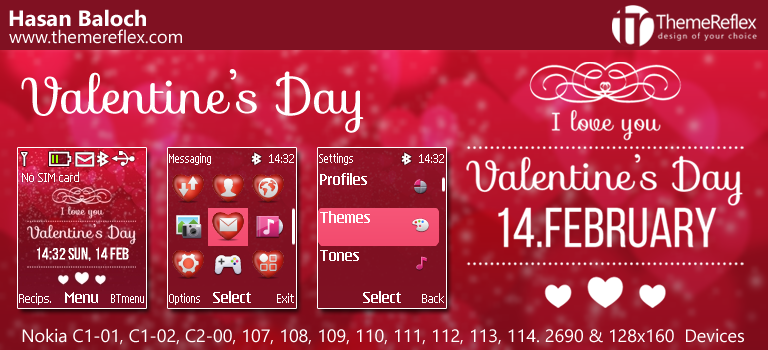 Valentine-2016-C1-theme-by-hb