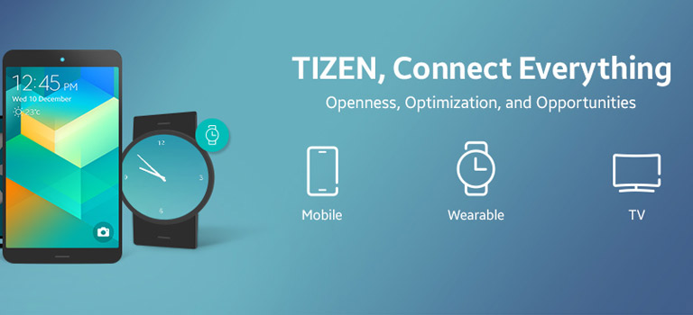 Samsung Tizen 2.4.0.4 changelog – List of new features