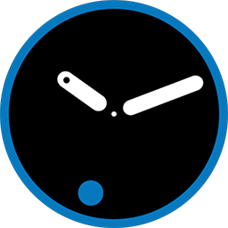 Take 3 smartwatch face for Samsung Gear S3 and Samsung Gear S2