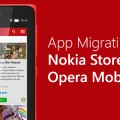 From Nokia to Opera – information for a successful migration