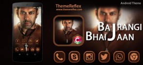 Bajrangi Bhaijaan Android CLauncher theme for Samsung, QMobile, HTC, Nexus, LG and other devices
