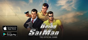 Being SalMan: Salman Khan's official game for Android and iOS